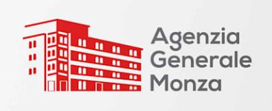 Agenzia Generale Monza Largo XXV Aprile